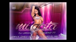 Mi Gata - Dj Urbano ft. Jowva La Letra de Oro, Chico Donald y Gabo El Melodico