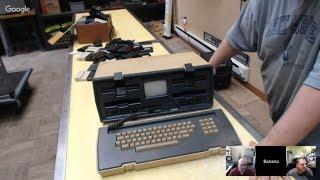 #005 Facebook Market Place $250.00 Estate Haul Vintage TI-99/4a Cache