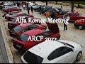 Alfa Romeo Meeting I Baía dos Golfinhos 2017