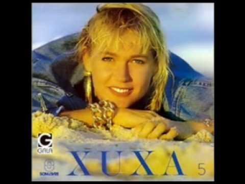 XUXA- I LOVE YOU XUXU (SOM DIGITAL)