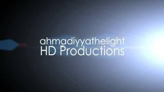 ahmadiyyathelight promo