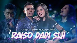 Download Mp3 Nella Kharisma Feat  Gerry Mahesa - Raiso Dadi Siji