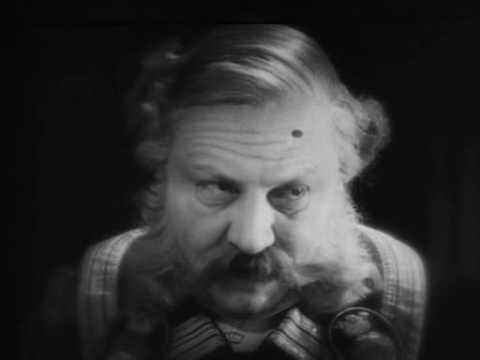 The Last Laugh Der Letzte Mann F W  Murnau 1924 Fenelon Full Movie