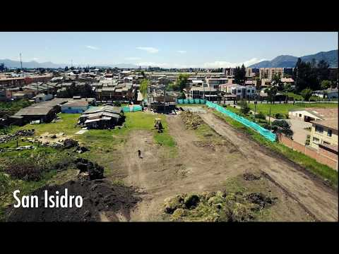 Lote San Isidro