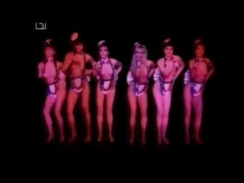 Pariser Showgirls 2