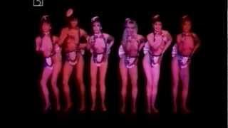 Pariser Showgirls – If I had a Million Dollars