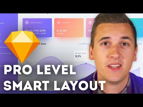 Advanced Sketch Smart Layout Designs! (XXL TUTORIAL) thumbnail