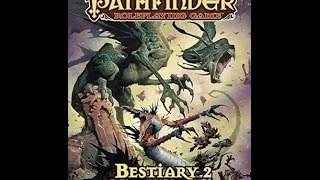 """Download"" Pathfinder Roleplaying Game: Bestiary 2 PDF Free"