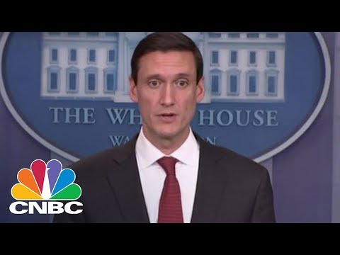 Homeland Security Advisor Tom Bossert: Supplemental Legislation Necessary For FEMA | CNBC