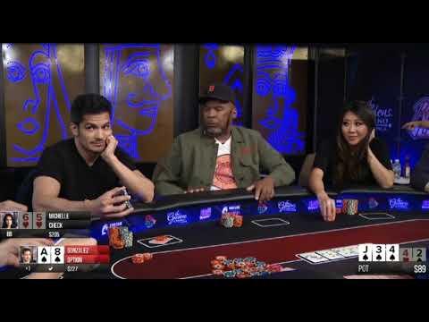 Celebrity Cash Game feat. David Alan Grier, Tiffany Michelle, Nick Gonzalez  | The Gardens Casino