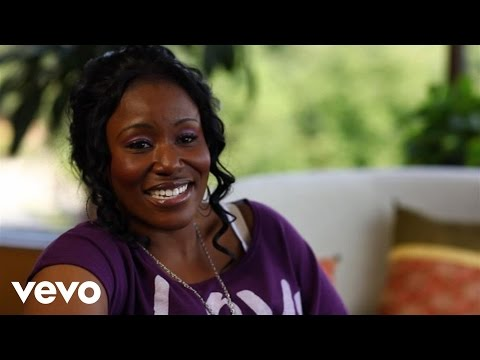 "Mandisa - Behind The Album ""Overcomer"""