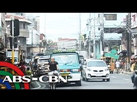TV Patrol: Cebu City, pinangalanang 'worst to drive in the world'