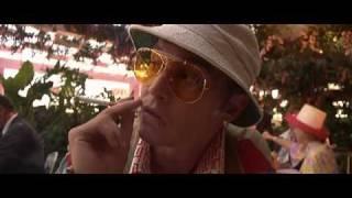 Страх и ненависть в Лас-Вегасе - Коктейль с мескалином