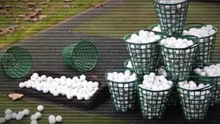 Jugendtraining im Golfsport heute