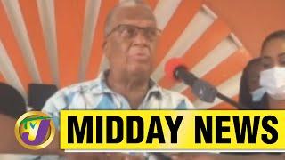 PNP Leader Dr. Peter Phillips Resigns - September 4 2020