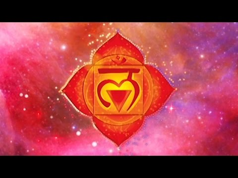 HEAL ROOT CHAKRA with Powerful Tibetan Singing Bowls Sounds - Healing Meditation Music