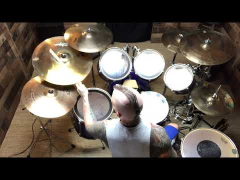 love stinks (drum cover)