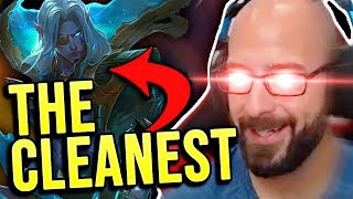 AM I THE WORLD'S CLEANEST VLADIMIR MID?!? - SRO Mid to Masters
