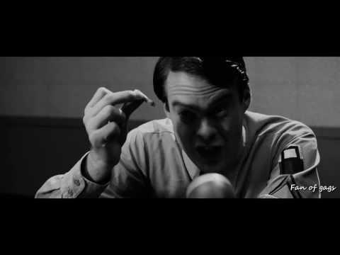 """Эпизод из фильма """"Ананасовый экспресс: Сижу, курю"""" №1"""