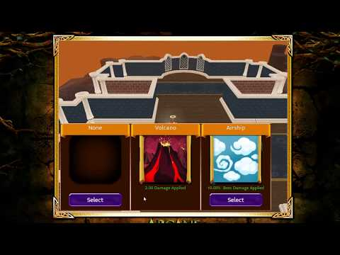 New House In Arcane Legend! Hideout House Deed