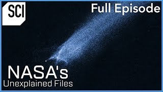 What's Behind this Bizarre Looking Comet?  | NASA's Unexplained Files (Full Episode)