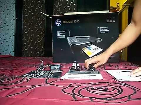Скачать драйвер для принтера hp deskjet 1050 торрент