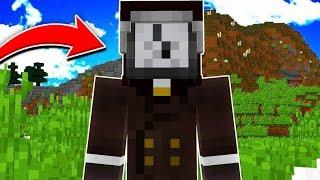 Minecraft Steve Saga - TIME STEVE RETURNS