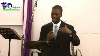 husa e forsa di Dios- Gebruik de kracht van God