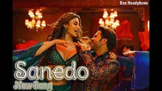 Sanedo Sanedo Made In China Mika Singh, Nikhita Gandhi, Benny Dayal Sachin-Jigar New Released Song