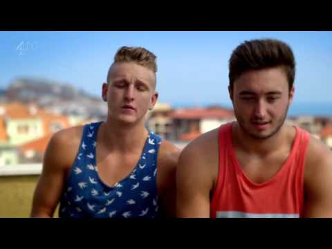 What Happens In Sunny Beach Season 1, Episode 1