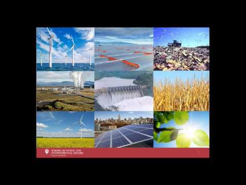 The Dilemma's Frontiers—Energy and Climate