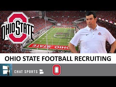 Ohio State Football 2020 Recruiting Class: #4 Ranked Class Ft. Julian Fleming & Paris Johnson Jr.
