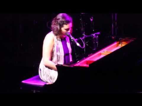 Norah Jones - The Nearness of You, Academy of Music, Philadelphia, 12/02/2016