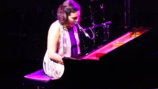 Norah Jones - The Nearness of You, Academy of Music, Philadelphia, 12/02/2016