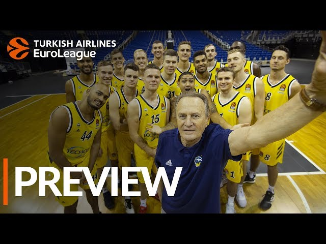 Video Preview Alba Berlin Youtube