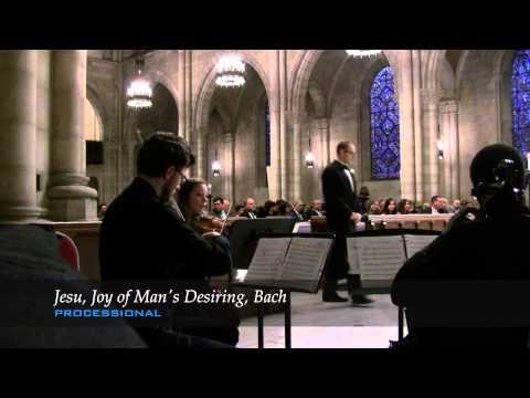 iconiQ Strings - Traditional Wedding Ceremony Montage (String Trio ver.)