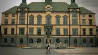 Kalla fakta: Spökstaden - TV4