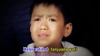 TANJUANG PATI / VCL / FIPO / Lagu Karya Cipta : R.E Odong (R.E Odong Production)