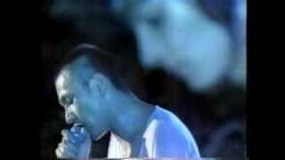 1987年7月4日に日比谷野外音楽堂で行われたライブです.