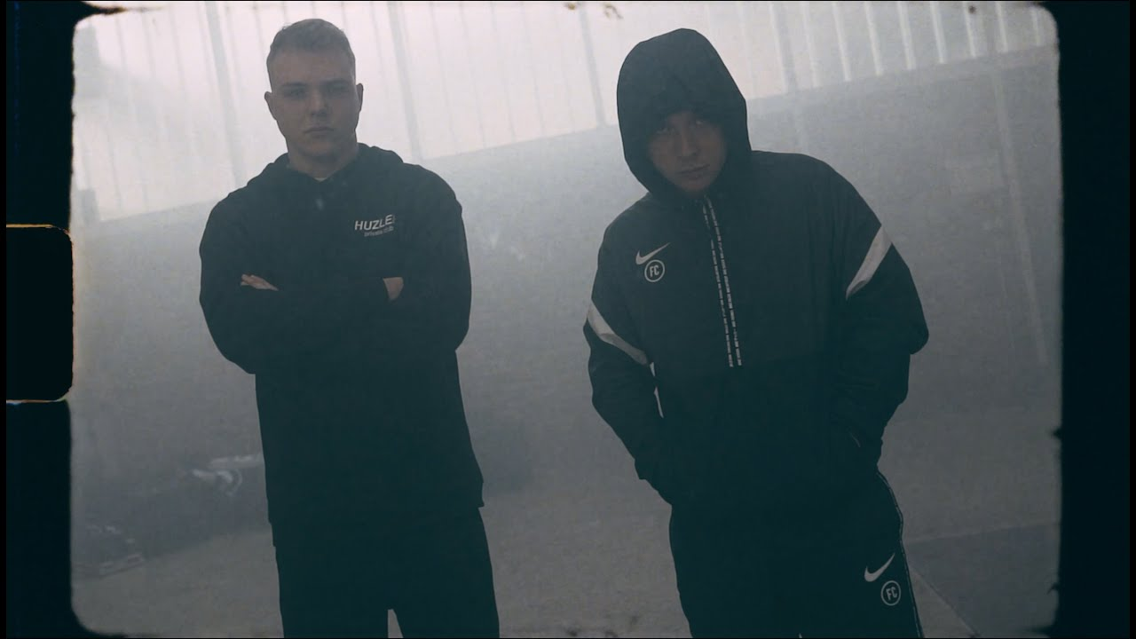 ADDIKT102 & STACKS102 - MAMA (prod. By THEHASHCLIQUE) Official Video