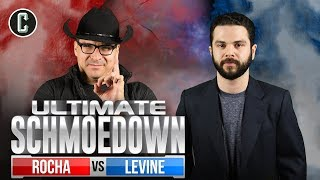 John Rocha VS Samm Levine - Movie Trivia Schmoedown Tournament Round 2