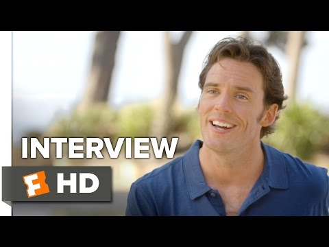 Me Before You   Sam Claflin 2016  Drama HD