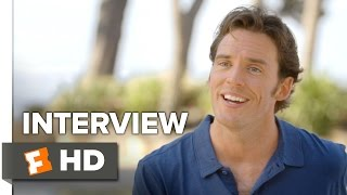 Me Before You Interview - Sam Claflin (2016) - Drama HD