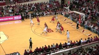Samford at Indiana Highlights