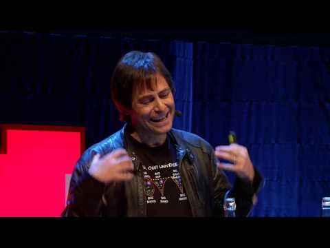 Max Tegmark | How to build AI that empower us, not overpower us | Internetdagarna 2018