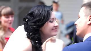 Фроловы Виктор и Анна