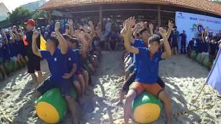 Teambuilding Vũng Tàu 2017 thumbnail