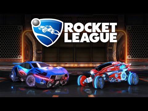 Rocket League - PİLLİ ARABALAR