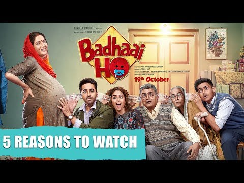 Badhaai Ho | 5 Reasons to Watch with Mayank Shekhar Mp3