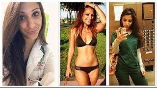 Miami doctor in viral Uber tantrum (Dr. Anjali Ramkissoon)
